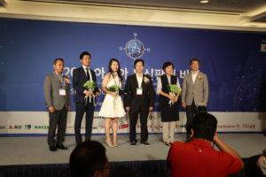 スタートアジアがアジア通販サミット2018において越境EC賞を受賞しました。