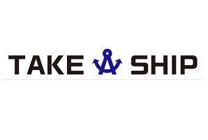 内定式ではない新しいカタチ 『TAKE A SHIP』 を実施しました。