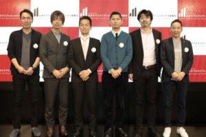 """""""日本サブスクリプションビジネス振興会""""発足記者会見が催されました。"""