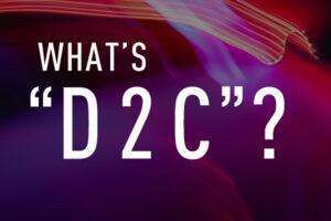 D2Cの意味は?B2CブランドやEC通販、SPAの事業モデルとの違いは?
