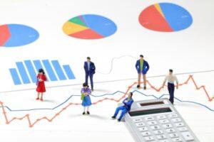 サブスクリプションビジネスのKPI5選!上場企業の決算をチェック